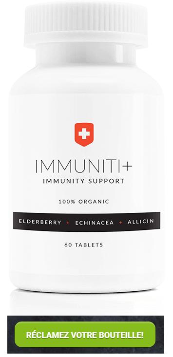 Immuniti+ Immunity Support